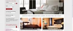 Day use Hôtels réservation d'hôtels entre 17h et 19h