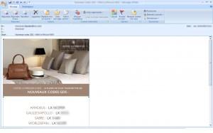 Newsletter GDS