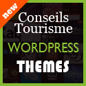 Theme wordpress Hôtel