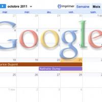Intégrer les disponibilités de son établissement sur son site avec Google Agenda