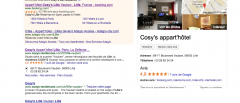 Exemple visite virtuelle Google