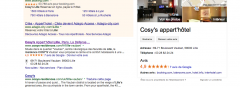 Exemple visite virtuelle Google