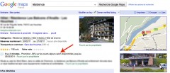 Share an update on your place page or tag