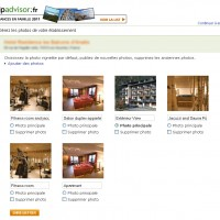 Nouvel outil pour gérer les photos de votre page Tripadvisor !