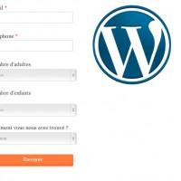 Créer un système de pré-réservation pour votre établissement sous WordPress