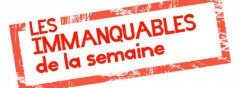 immanquables